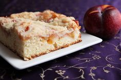 Viennese Plum Cake Recipe (SEMISWEETIE) Prune Plum, Cupcake Cakes, Cupcakes, Plum Cake, Brunch Ideas, Pastries, Banana Bread, Cake Recipes, Sweet Tooth