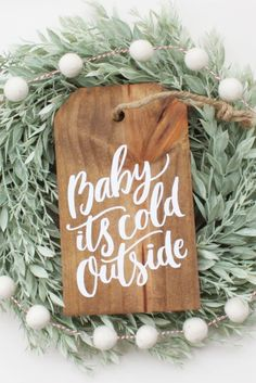 10 Best Christmas Wood Sign Ideas and Designs DIY Projects When Christmas comes, it's wonderful to decorate your home with Christmas Wood Sign. But before you rush out and buy a sign, you might want to think a.
