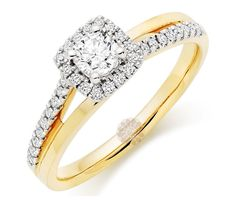 Vogue Crafts & Designs Pvt. Ltd. manufactures Crossover Diamond Ring at wholesale prices.