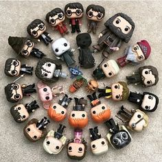 Okay, YES. I have the Dumbledore one ♥️♥️♥️❤❤❤