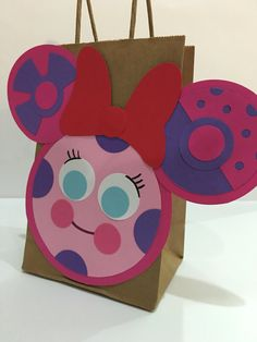 Mickey mouse party mickey mouse clubhouse bags mickey mouse