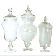 Jars $14.99/each http://www.victoriantradingco.com/store/catalogimages/1a/i21284.html