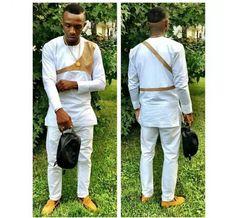 Dress Me: Men's Styles