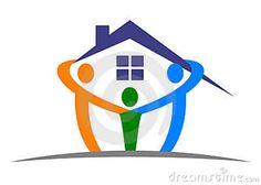 Home Care Business logo design - 48HoursLogo.com                                                                                                                                                     More