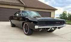. Old School Muscle Cars, 1968 Dodge Charger, Plymouth Cars, Mopar, Classic Cars, American, Vehicles, Hot, Busses