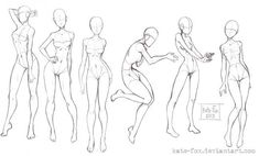 Drawing Body Poses, Body Reference Drawing, Drawing Reference Poses, Anatomy Reference, Anatomy Sketches, Body Sketches, Art Drawings Sketches, Eye Drawings, Art Illustrations