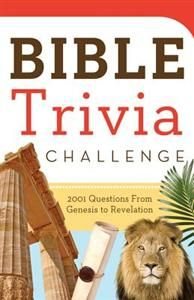 Bible quiz questions and answers on the book of genesis