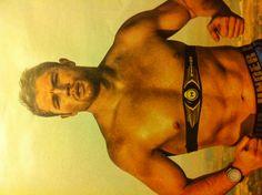 "Saul ""Canelo"" Alvarez in the newest Under Armour ads.... Dios, el est muy yami!!!"