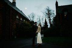 alternative-glasgow-wedding-photographers-pollokshields-burgh-hall-scotland-winter-christmas