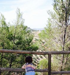'It's easier to go down a hill than up it but the view is much better at the top' #familytravel Henry Ward Beecher