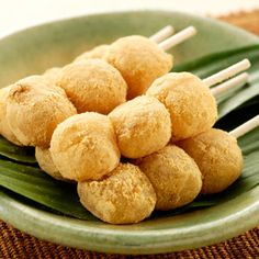 Kayo's Japanese Omiyage: ●Kibi-Dango