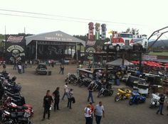 Riding to Sturgis Diary 2016 – Part 4 – Sturgis To-Do's Full Throttle Saloon, Sturgis South Dakota, Motorcycle Events, Concert Stage, Custom Harleys, Trip Advisor, Dolores Park, Street View, Photo And Video