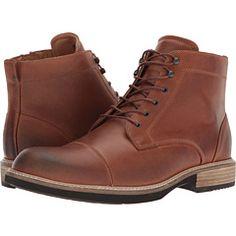 ECCO Kenton Vintage Boot. MokasínyObuvTenisky cf4224c8529