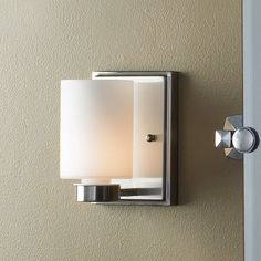 Check out Contempo Loft Bath Light -1 Light from Shades of Light