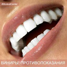 К установке виниров есть определенные противопоказания: ослабленные зубы; больные зубы; зубы с дефицитным количеством эмали; прямой прикус; бруксизм — привычка сильно стискивать зубы или ими скрежетать; не до корнца прорезавшиеся зубы  ❤️Запишитесь на бесплатную консультацию! ☎️+38 050 480 70 30; ☎️ +38 044 278-70-30; ☎️+38 067 536 49 39 ❤️ЛАЙК ДОБАВЛЯЕТ +100 К КАРМЕ ЗУБОВ  #ModestCenter_Стоматология #ModestCenter #СтоматологияКИЕВ #винирызубыкиев #винирыкиев #накладкиназубы #люминирыкиев…