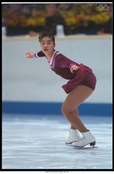 Nagano 1998 Shizuka Arakawa
