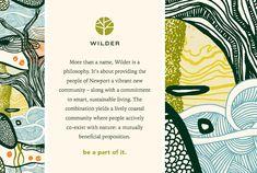 Wilder « Bureau of Betterment