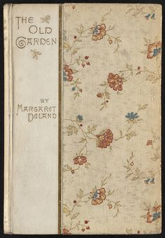 The old garden and other verses [Front cover] | Flickr - Photo Sharing!