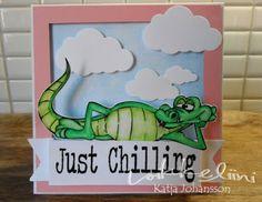 Loikkeliini: Just Chilling