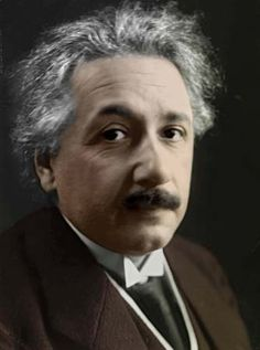 "Following is an excerpt from the book ""Ten Much by A.G. Krishnamurthy"" where the author describes the early life of Albert Einstein. I was touched and inspired when i read it.I hope you…"