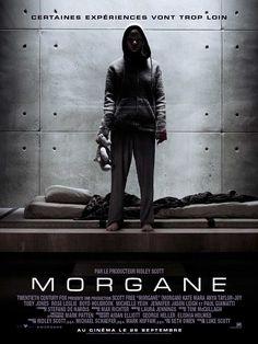Morgane Movie - Affiche France