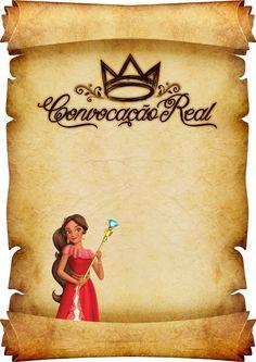 Elena de Avalor é um conto de aventuras mágico, que segue a Elena na sua viagem para se tornar uma rainha corajosa, resiliente e cheia de compaixão.