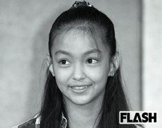 デビュー当時の安室奈美恵 - Yahoo!ニュース(SmartFLASH)
