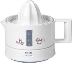 Philips Citrus Press HR2771 25 W Juicer (White) @ Rs.460