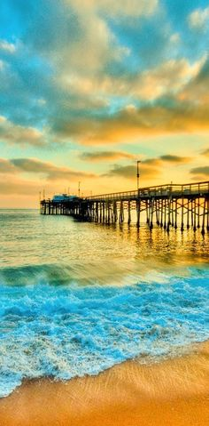 Spend 10 days here. It's absolutely beautiful and I want this place to be my home. Newport Beach, California, USA