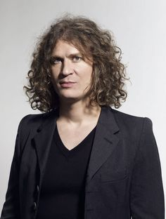 David Keuning was born and raised in Pella before moving to Vegas where his band, The Killers, was born!