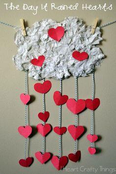 Wooloo | Top 10 des bricolages de St-Valentin!