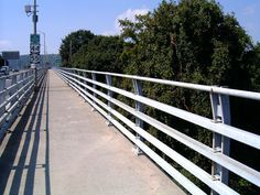 Image result for pedestrian bridge rail installation Bridge Design, Pedestrian Bridge, Stairs, Detail, Image, Stairway, Staircases, Ladders