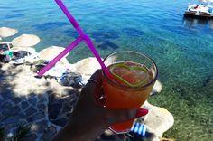 Cocktail time. Marmaris, Turkey | Oct 2015