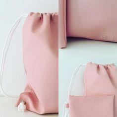 Y hoy #boopack en rosa! Yes!!  #bags #backpack #bolsos #bolsomochila #moda #complementos #fashion #shoppingonline #gouconcept