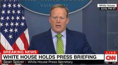 By Zaid Jilani and Alex Emmons, The Intercept, Thursday, Feb 2 2017    White House Press SecretarySean Spicer asserted at Thursday's press briefing that Iran had attacked a U.S. naval vessel, as part of his argument defending the administrati