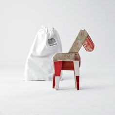 wooden horse /made from recycled roadblocks/ Christmas Gift Guide, Christmas 2016, Wooden Horse, Recycled Art, Soft Dolls, Wood Toys, Kids Nutrition, Sculpture, Baby Sleep
