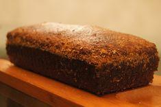Pão integral maravilha - Projeto Mestre Cuca