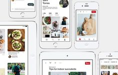 Pinterest rebuilt its app to speed up your board browsing.Pinterest regularly adds new features that make using its digital scrapbook of sorts a more pleasant experience. Features like shopping pins, location pins and a search tool that can identify items in a photo all lend a hand compiling your boards.