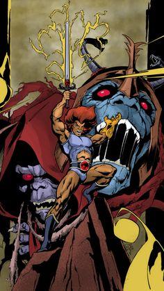 Thundercats, 90s Cartoons, Cartoon Tv, Gi Joe, Anime Comics, Lyon, Transformers, Action Figures, Cool Art