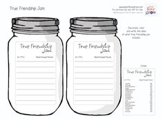 Resources that Teach Kids to Build Healthy Friendships {Free Printables