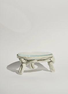Plastic Baroque Display, James Shaw.