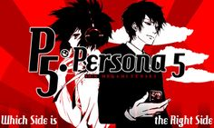 Persona 5 Announced, Coming to PS3 Only - http://www.worldsfactory.net/2013/11/24/persona-5-announced-coming-ps3