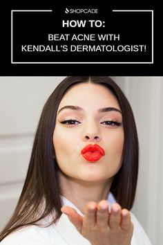 Dr. Kidd claims the secret to the Jenner sisters' beautiful, glowing skin is keeping their skincare routine simple. This means no rotating skin brushes, exfoliating scrubs or even a washcloth - just washing your face with your hands.  Kendall will then apply sunscreen and untinted moisturiser for her daytime look. So there it is - you can get a supermodel's complexion with a minimal skincare routine! Oh, and by spending $100 to $500 a pop on Laser Genesis like she does too, obviously.