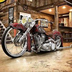 Harley Davidson News – Harley Davidson Bike Pics Harley Bobber, Harley Softail, Harley Bikes, Harley Davidson Chopper, Harley Davidson News, Harley Davidson Motorcycles, American Motorcycles, Old Motorcycles, Bobber Bikes
