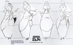 """The Emperor's New Groove""  