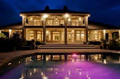 Luxury Floor Plans, Luxury House Plans, Elegant Home Decor, Elegant Homes, Separating Rooms, Home Theater Setup, Prestige, Mediterranean Home Decor, Workout Rooms