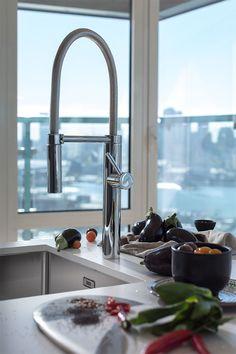Franke Kitchen Faucet