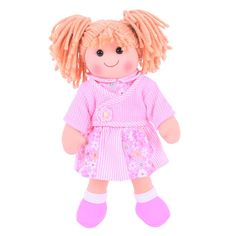 I know a little girl who would want this Doll Toys, Dolls, Imaginative Play, Special Person, New Toys, Wooden Toys, Little Girls, Hello Kitty, Puzzle