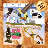 Thundercat - 'Bus In These Streets' by BRAINFEEDER on…