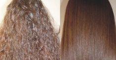 La plupart des femmes s'efforcent constamment d'obtenir les meilleurs résultats pour les cheveux brillants, lisses et raides.